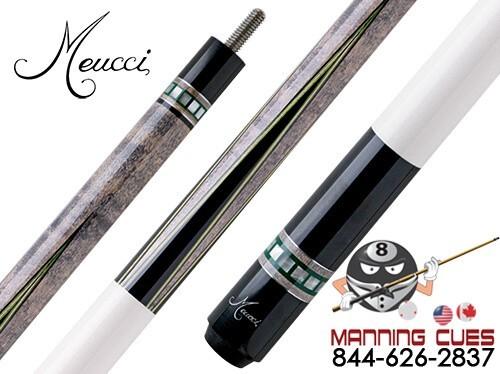 Meucci MEF03 Pool Cue