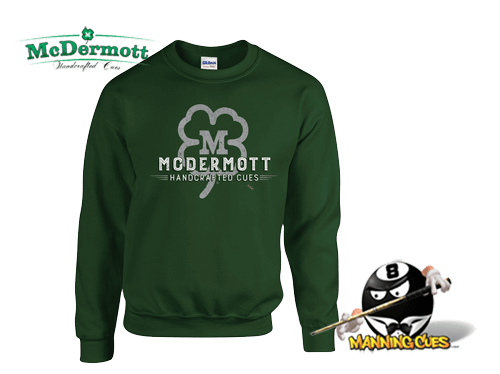 McDermott Men's Crewneck Sweatshirt
