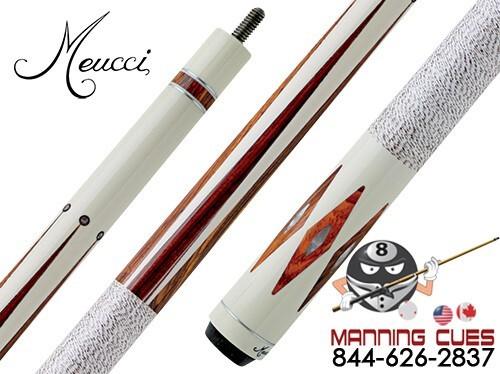 Meucci MEP03 Pool Cue