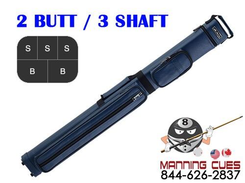 Mezz MO Blue 2B/3S Soft Case