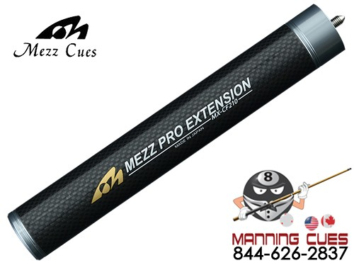 Mezz Professional Extension