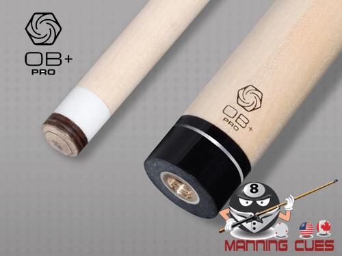 OB Plus Pro 5/16 x 18 Thread Silver Ring Shaft