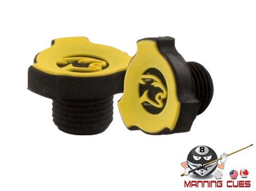Predator BK3 Break & Sport Cue Bumpers