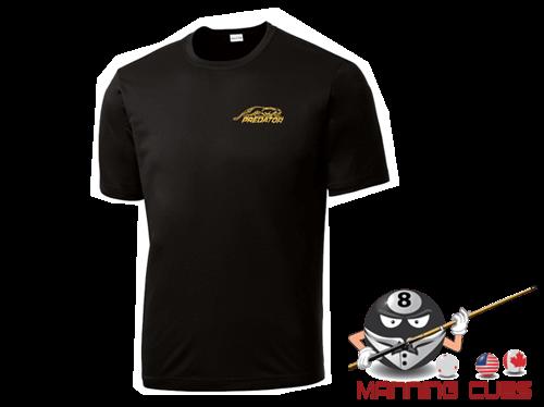 Predator Performance Quick Dry T-Shirt