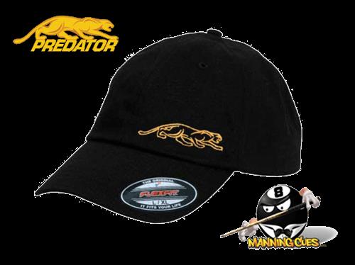 Predator Flex-Fit Pool Hat