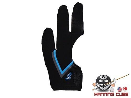 Pro Series Blue Cool Max Vapor Glove