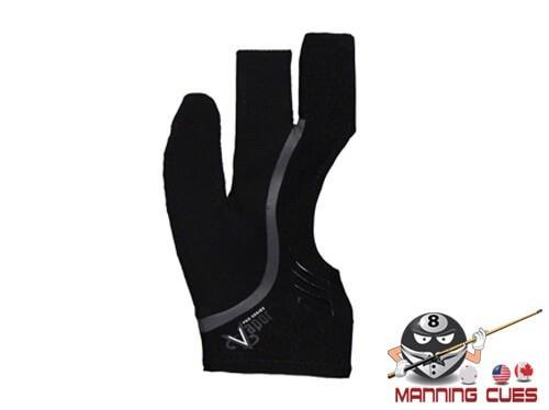 Pro Series Grey Cool Edge Vapor Glove