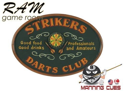 Stikers Dart Club