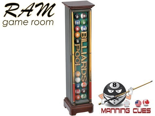 Billiards / Pool CD Holder