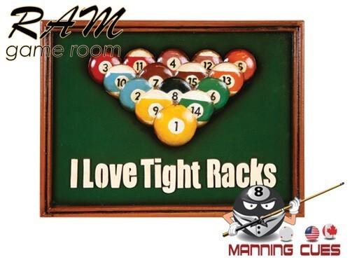 I Love Tight Racks