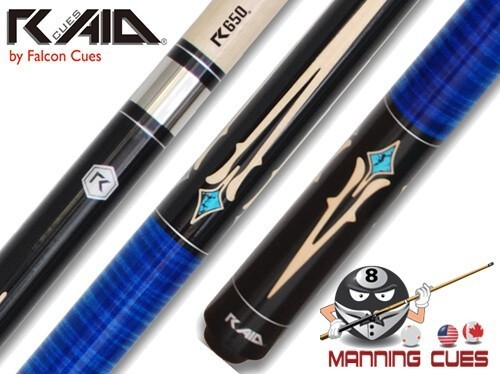 Raid SR-01 Spear Pool Cue