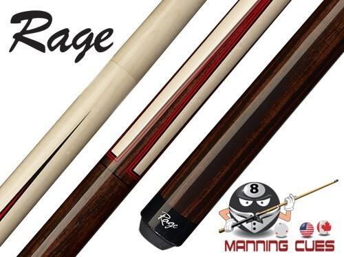 Rage RG107