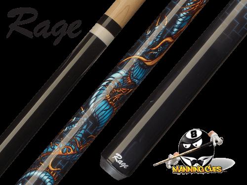 Rage RG89