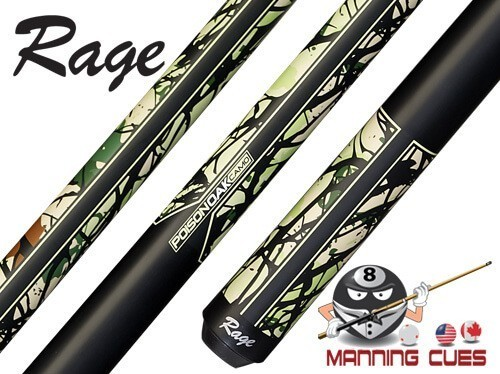 Rage RGCG