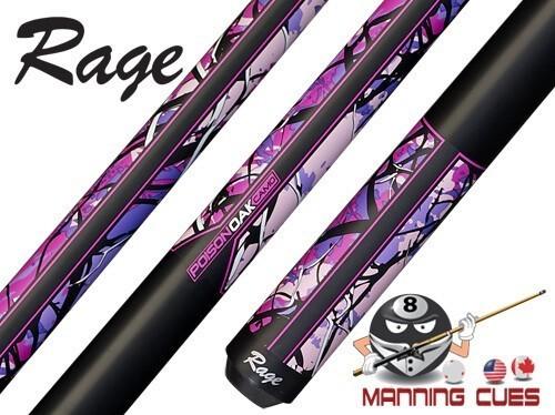 Rage RGCP