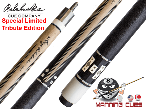 "GEORGE BALABUSHKA SLE2-B #6 SPECIAL LIMITED ""TRIBUTE"" EDITION"