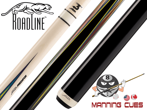 Predator Roadline Pool Cue SP8NWM