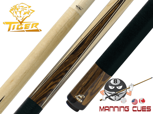 Tiger Sneaky Pete TH-2 With Wrap Pool Cue