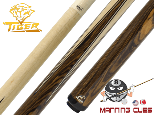 Tiger Sneaky Pete TH-2 Pool Cue