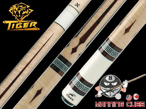 Tiger LX TL2 Pool Cue