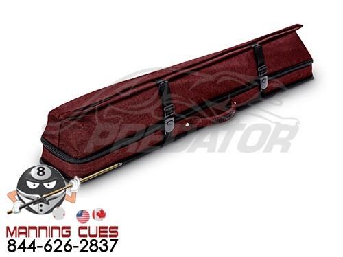 Predator Urbain Red 2B/4S Soft Case