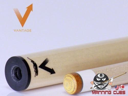 Predator Vantage Radial Thin Collar