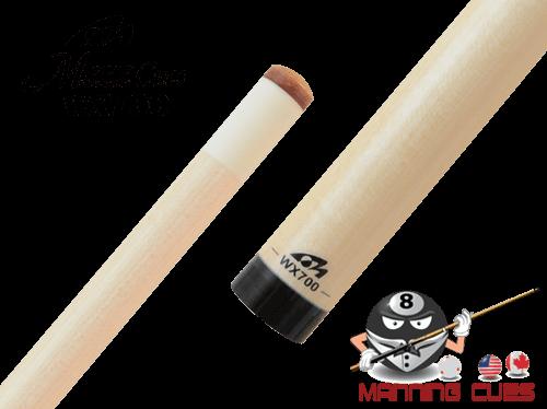 Mezz WX700 3/8 x 10 Joint Shaft