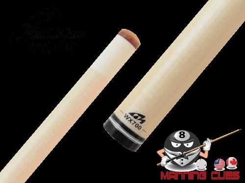 Mezz WX700 Wavy Joint Shaft