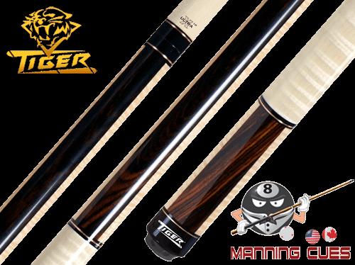 Tiger X2-1 Series Pool Cue