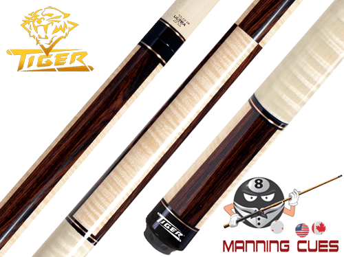 Tiger X2-2 Series Pool Cue