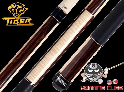 Tiger X2-2W Series Pool Cue