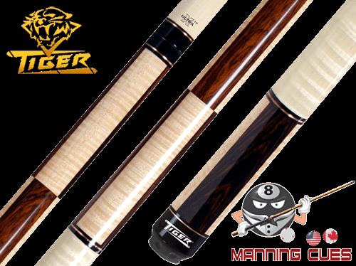 Tiger X2-3 Series Pool Cue