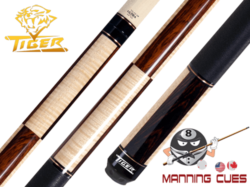 Tiger X2-3W Series Pool Cue
