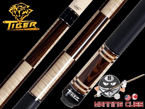 Tiger X2-5W Series Pool Cue