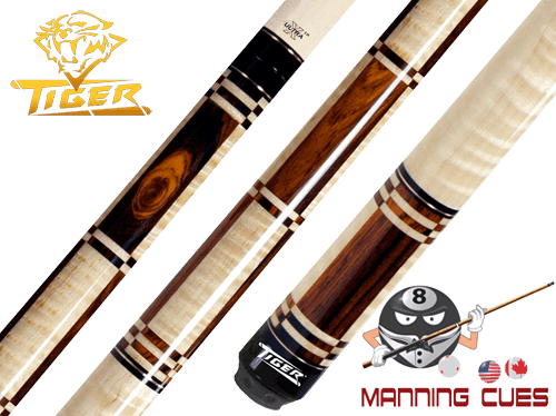 Tiger X2-6 Series Pool Cue