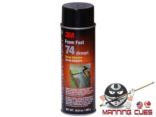 3M Foam Fast 74 Spray Adhesive