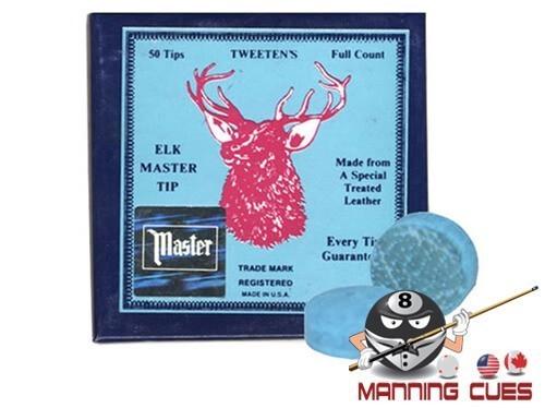 Elkmaster Cue Tips
