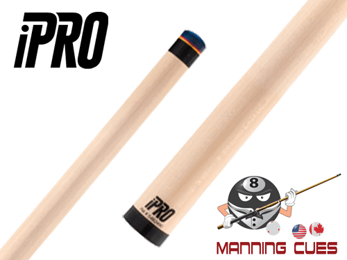 McDermott iPRO Carom Shaft