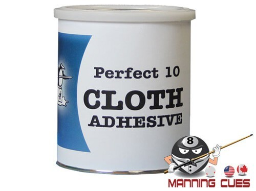 Perfect 10 Roll On Cloth Slate Glue