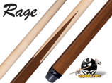 Rage RGHH HEAVY HITTER 25oz Break Cue