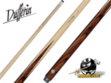 "Dufferin DF-HR 58"" One Piece Cue"