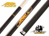 Predator BK3 Linen Wrap Break Cue