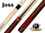 Joss Cue Sneaky Pete - 4 point Pool Cue