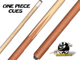 Energy Commercial One-Piece Cue