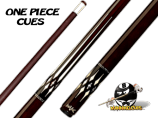 Fiberglass Havoc 1 One-Piece Cue