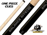 "Balance Rite 36"" One-Piece Shorty Cue"