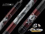 Action - ADV 102 - Reaper Burgundy