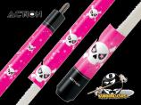 Action - ADV 83 - Pink Skull