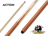 "ACTION 52"" One Piece Cue"