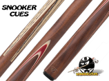 Elite - Snooker Cue 3 (1/2 Cut)